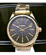 Diesel DZ5474 Nuki Gold-Tone Stainless Steel Unisex Watch 698615107223 - £101.49 GBP