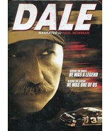 Dale - The Movie Narrated by Paul Newman 6 Discs, Collectible Tin 2007 - $5.78