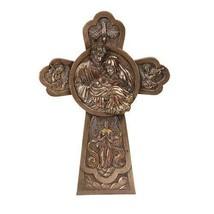 HOLY FAMILY CROSS - $30.28