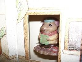 Hallmark Moustershire Figurine Malcolm Cramwell  MIB - $21.03