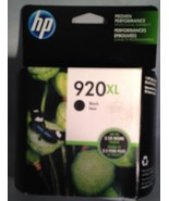 HP 920XL Ink Cartridge Black - $13.72