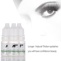 Treatment of Eyelashes Growth Liquid Slender Makeup Eyelash Growth Serum... - $5.71