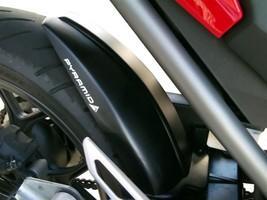 Honda NC700S/X Integra  NC750S/X  2012> Rear Wheel Gloss Black Hugger by Pyramid - $81.64