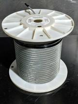 Chromalox Self-Regulating Low Temp Heat Cable SRL 5-1C 5W/Ft 120V 400 Ft... - $1,559.25