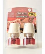 Yankee Candle, HOME SWEET HOME, Electric Home Fragrance Units, Double Va... - $20.00
