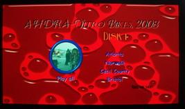 Harley Drag Racing DVD 2008 AHDRA NITRO CLASSES Season Highlights - $15.00
