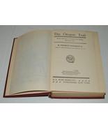 Antique Book The Oregon Trail Francis Parkman Prairie and Rocky Mountain... - $18.99