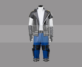 Kingdom Hearts 3 Riku Cosplay Costume for Sale - $130.00