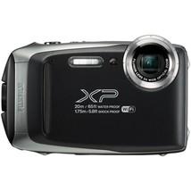 Fujifilm 600019824 16.4-Megapixel FinePix XP130 Digital Camera (Dark Sil... - $215.10
