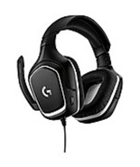 Logitech 981-000830 G332 SE Headset - Stereo - Mini-phone - Wired - 20 H... - $73.83
