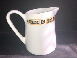 Retro Syracuse China CP Chateau Champlain Creamer from Canadian Pacific Railway - $29.70