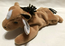 TY BEANIE BABY DERBY DATE 9/16/1995, P.E. STYLE 4008 - NEW OLD STOCK - $9.99