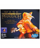 Mask of the pharaoh board game w - $16.99