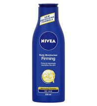 Nivea Q10 Plus Rich Firming Body Moisturiser 250ml - $17.55