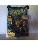 Spawn Series 1  Tremor Gold Special Edition Todd McFarlane Action Figure... - $10.88