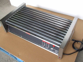 Hot Dog Roller - 50SCF - Grill-Max Pro By Star Manufacturing - $999.00