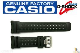 CASIO G-Shock G-9000-3VD Original Mudman Green Rubber Watch BAND Strap G-90003V - $41.35