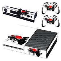 Cat Woman Decal Xbox one Skin for Xbox Console & 2 Controllers - $15.00