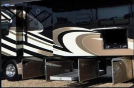 2011 Entegra Anthem 42RBQ Coach For Sale In Platte City, MO 64079 image 4