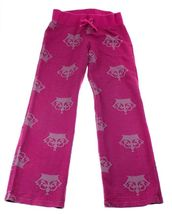 Juicy Couture Crown Pants Purple Sweat Jogging Lounge Casual Gym Yoga 7 8 - $9.89