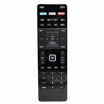 Vizio XRT122 Factory Original TV Remote E55C1, E55C2, E60C3, D24D1, D28HD1, D32D - $10.99