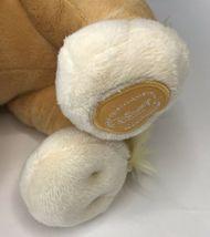 "Lady Tramp Plush Cocker Spaniel Puppy Dog Bean 12"" Stuffed Animal Disney Store image 5"