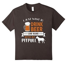 just-want-drink-beer-pitbull Men - $16.99+