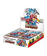 JAPANESE Pokemon Champion Road SM6b 10 Booster Pack Lot 1/3 Booster Box ... - $39.99