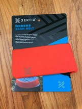 NEW XERTIA sash belt workout belt for key phone NWT/NEW Hands Free Storage - £9.02 GBP
