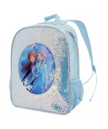 WDW Disney Anna and Elsa Backpack Back Pack Frozen 2 Brand New - $29.99