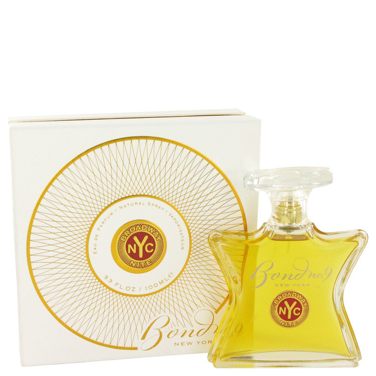 Bond no.9 broadway nite 3.3 oz perfume