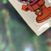 VTG Lisa Frank Complete Sticker Sheet GUMBALL MACHINE! Rare HTF S157 QuickSHIP image 6
