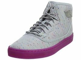 Jordan Nike Girl Jasmine GG Athletic Shoes Exercise Jogging 5 M US Big K... - $93.88