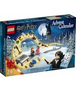 LEGO Harry Potter Advent Calendar 75981, Collectible Toys from The Hogwa... - $56.99