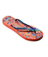 Havaianas Women Slim Paradiso Flip Flop Rubber Sandals 4127448 New with Tag - $18.98