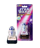 SW Star Wars Year 1997 Figurine Stamper Series 2 Inch Tall Figure : R2-D... - $24.99