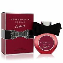 Mademoiselle Rochas Couture Eau De Parfum Spray 1.7 Oz For Women  - $44.08