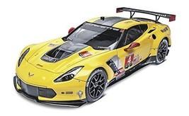 *America level 1/25 Corvette C7.R plastic model 4304 - $36.36