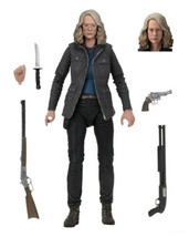 """NECA Halloween (2018 Movie) Ultimate Laurie Strode 7"""" Scale Action Figure In Box - $35.99"""