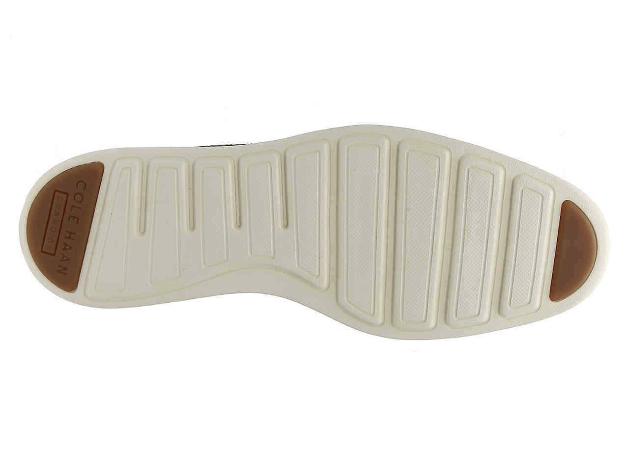 Cole Haan Original Grand StitchLite Wingtip Oxford