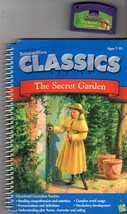 "LeapFrog  - Interactive Classics ""The Secret Garden"" - $4.50"