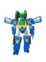 Hello Carbot Star Blaster Transformation Action Figure Toy image 2