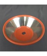 Jack LaLanne Power Juicer CL-003AP Replacement Blade Strainer Basket Orange - $9.70