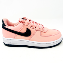 Nike  Force 1 VDAY PS Bleached Coral Valentines Preschool Size 11 BQ6983... - $64.95