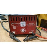 VINTAGE FORNEY MODEL 303 BATTERY CHARGER ATTACHMENT - $225.00