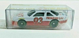 Model Car Nascar Racing Champions Charlotte Motor Speedway Limited Edition 1993 - $8.09