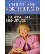 The Wisdom of Menopause: Creating Physical & Emotional Health During the... - $29.69