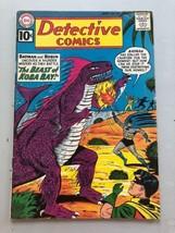 Detective Comics (1937 1st Series) #297 - $43.56