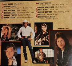 New Country April 1995 Cd image 2