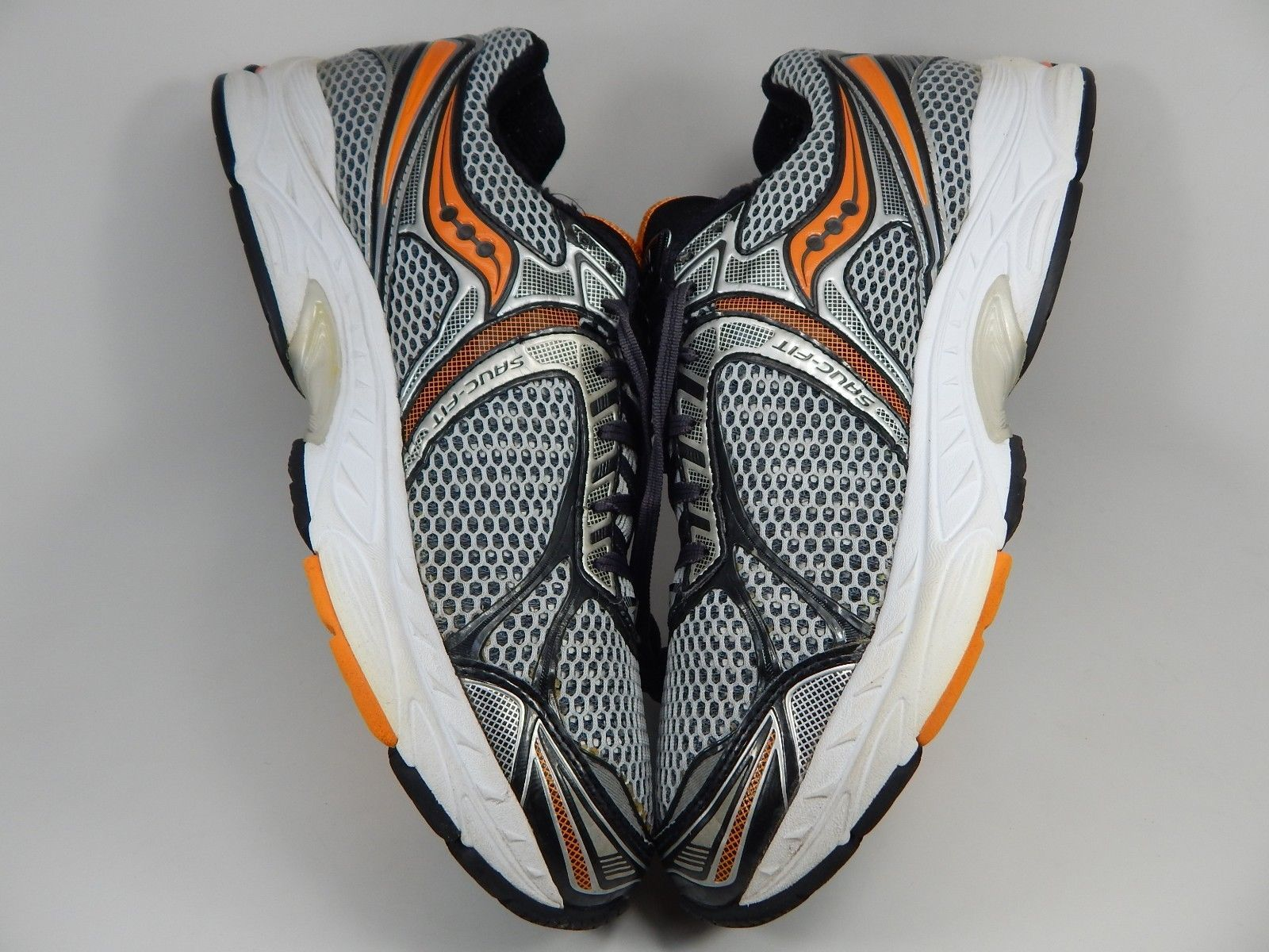 e760c9ac220 Saucony Triumph 9 Running Shoes Men s Size US 12.5 M (D) EU 47 Gray
